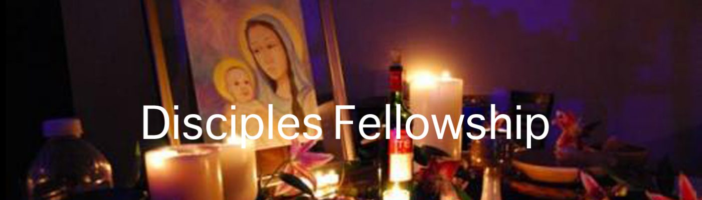 Disciples Fellowship